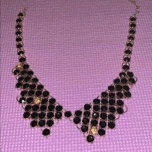 Icing Jewelry - 3 for $10 black collar Necklace
